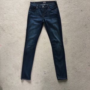 EUC Citizens of Humanity - Super Skinny, size 28
